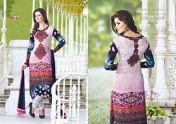 Kaftan Style Salwar Kameez