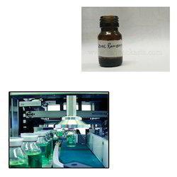 Glass Bottles for Pharmaceutical Industry