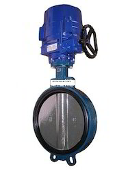 Butterfly Valves In Noida Uttar Pradesh Industrial