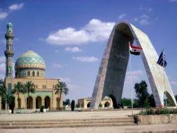 Iran, Iraq, Amman, Baitul Muqaddas Ziyart Packages
