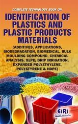 Book On Identification Of Plastics