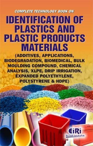 Book On Identification Of Plastics and Plastics Technology