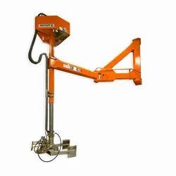 Hydraulic Vertical Lifting