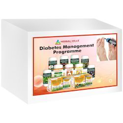 Natural Treatment for Diabetes