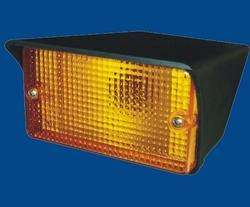 tractor side lamp