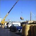Cargo Shipments Service