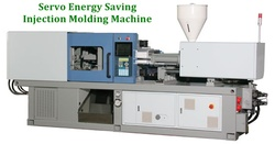 servo energy saving injection molding machines