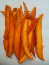 Dehydrated Kesar Mango Slices