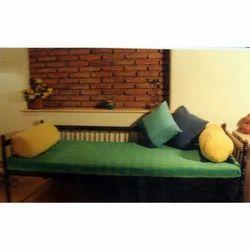 Indian Seating Wrought Iron Furniture