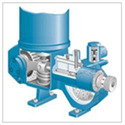 Hydraulic Metering Pumps