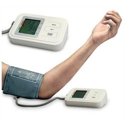 Blood Pressure B P Monitor