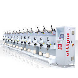 Soft Package Winders Machine