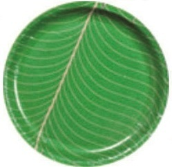 Green Plates  sc 1 st  IndiaMART & Leaf Plates - Green Plates Manufacturer from Hyderabad