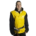 Compressed Air Vortex Cooling Vest
