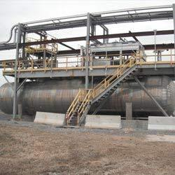 package scrubbing system