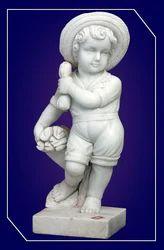Handmade Marble Sculpture
