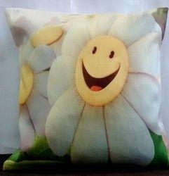 Poly Dupian Digital Printed Cushion Cover