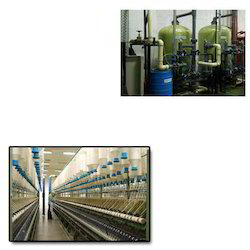 Water Treatment Plant for Textile Industry