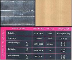 Aluminum Paper Foil 301(AL)