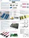 Computer Hardware Charts