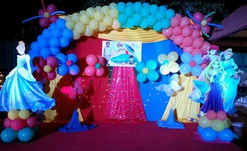 Birthday Event Decoration & Event Management - Birthday Event Decoration Service Provider from ...