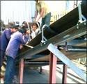 Submerged Conveyor