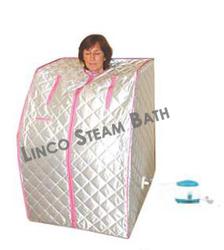 foldable steam bath cabin
