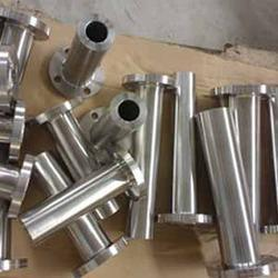 Pipe SS 316L 347H Flange