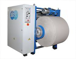 Fully Automatic Reel Changer
