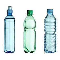 pet mineral water bottles