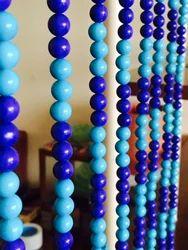 Sea Blue Acrylic Coloured