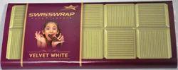 Velvet White Chocolate Bar