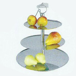 cake stand display stand 3 tire