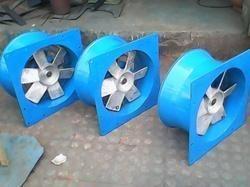 Flow Axial Fans