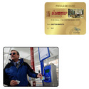 Smart Card for Corporate Use