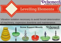 Levelling Elements