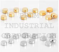 Brass Screw Cover Caps