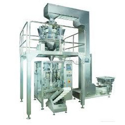 Multihead Weigher Pouch Packaging Machines
