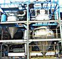 Detergent Processing Plant