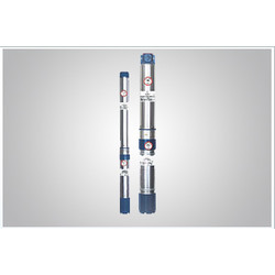 Submersible Pump Sets