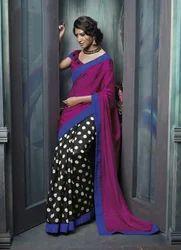 New Trendy Summer Designer Sarees