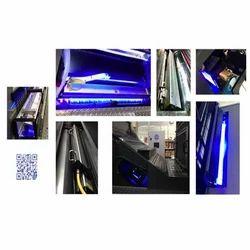 AMS LED UV Installations