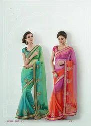 New Fashion Designer Sarees