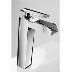 Arion Single Lever Tall Basin Mixer