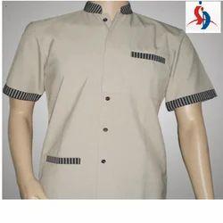 Helper Uniform