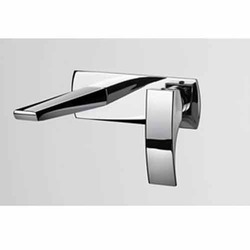 Queo Felisa Wall Mounted Single Mixer