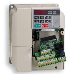 Variable Frequency Drive Controller