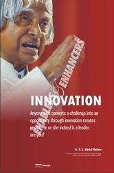 Posters on Quotes by Dr APJ Abdul Kalam