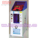 Cover Type Sole Attaching Machine
