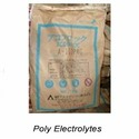 Poly Electrolytes